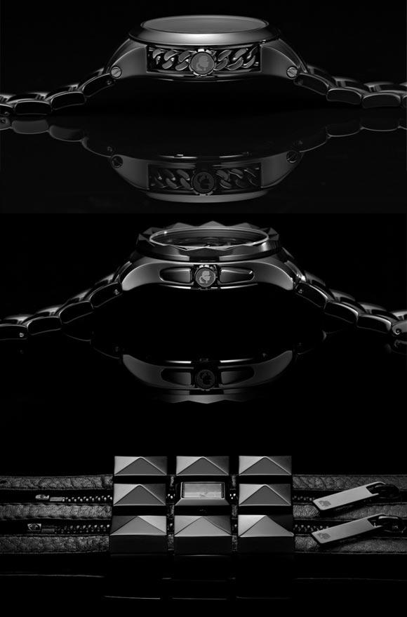 chicboom_karl Lagerfeld_relógio_fossil_6