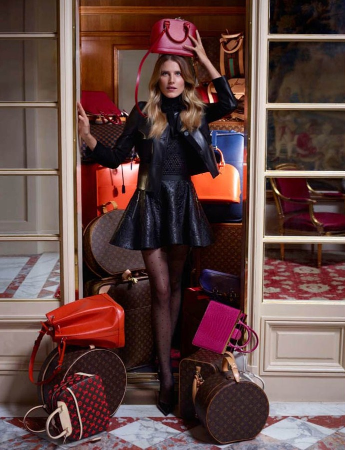 Dree Hemingway_Louis Vuitton_23