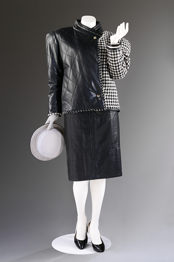 Gianni Versace, Autumn/Winter 1983/4
