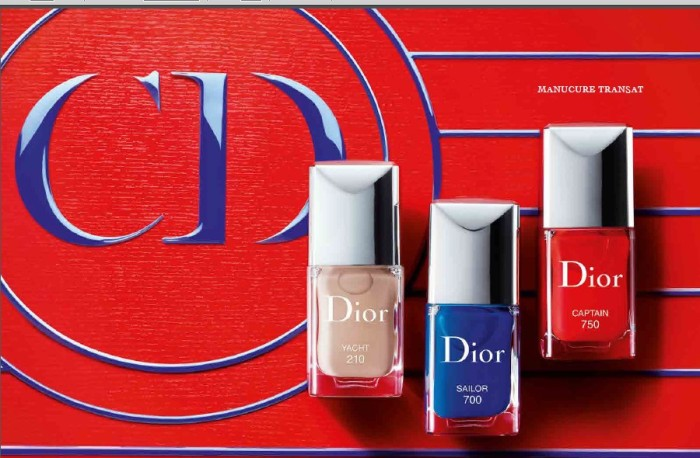Dior Transat collection_summer 2014_1