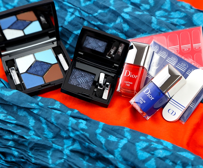 Dior Transat collection_summer 2014_5
