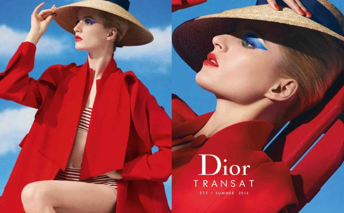 Dior Transat collection_summer 2014_6