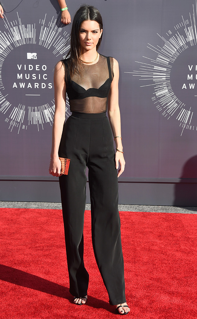 Kendall Jenner veste Alon Livne