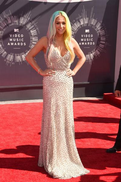 Kesha In Johanna Johnson