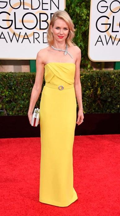 Naomi Watts em Gucci