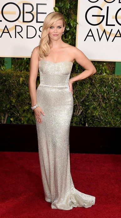 REESE WITHERSPOON EM CALVIN KLEIN